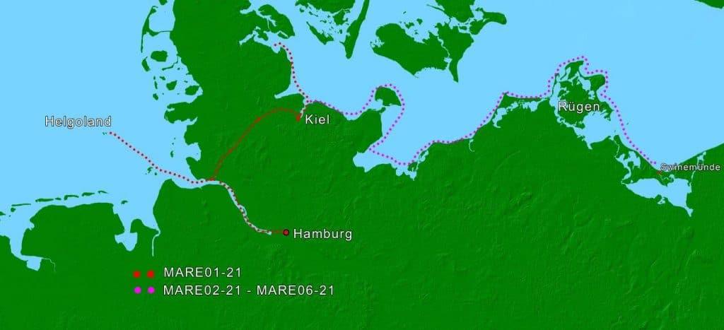 Karte-Ostsee-Mare